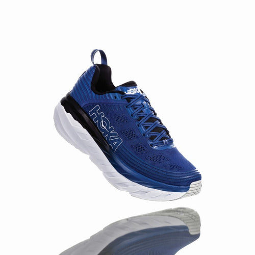 EX-DEMO Men's Bondi 6 Wide by Hoka One One