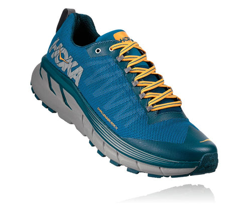 Men's Challenger ATR 4 by Hoka One One - Adventure Outlet - New Zealand