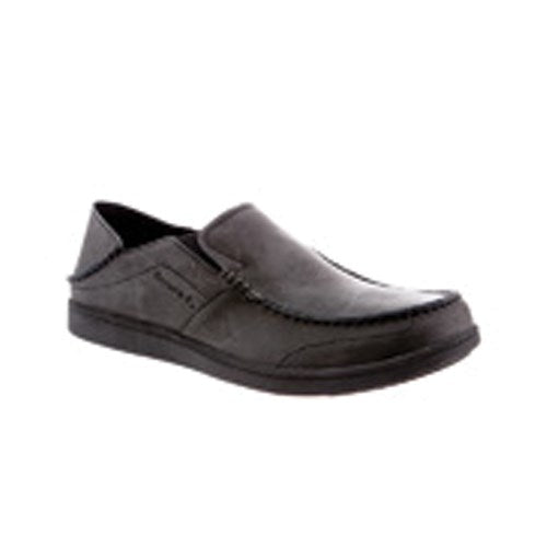 Men's Sean Leather Shoe by Bearpaw - Adventure Outlet - New Zealand