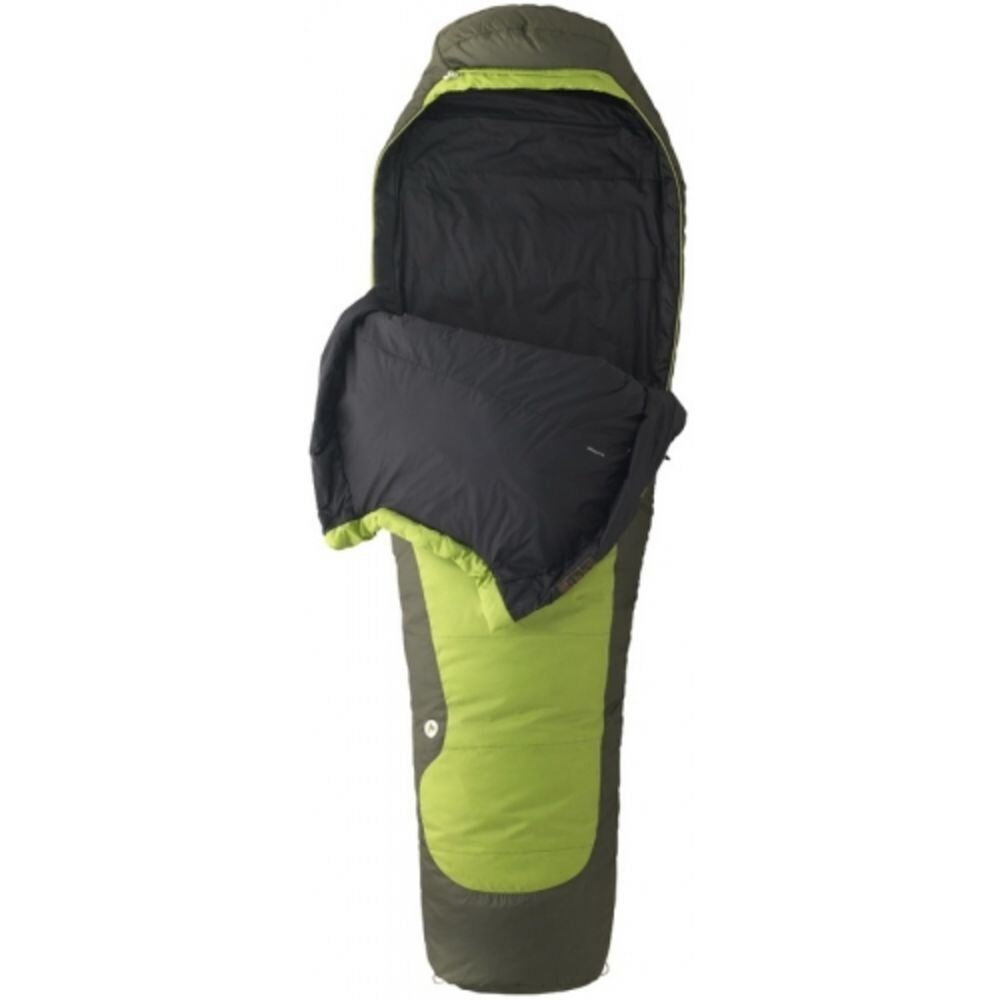 Men's Trestles 30 Long Sleeping Bag by Marmot - Adventure Outlet - New Zealand