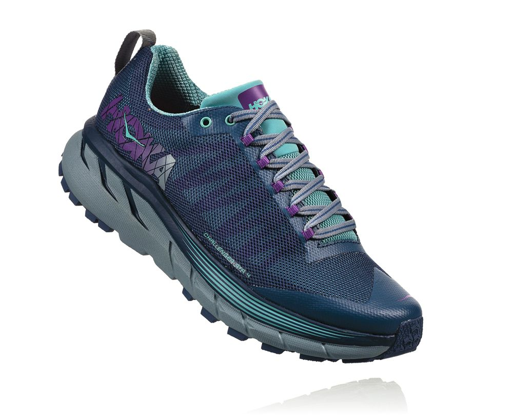 Women's Challenger ATR 4 by Hoka One One - Adventure Outlet - New Zealand