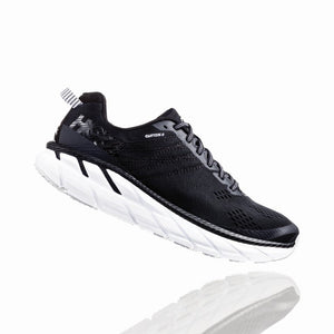 EX-DEMO Women's CLIFTON 6 WIDE by Hoka One One