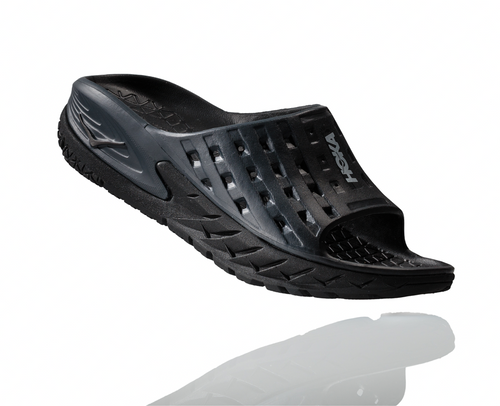 Women's Ora Recovery Slide by Hoka One One - Adventure Outlet - New Zealand
