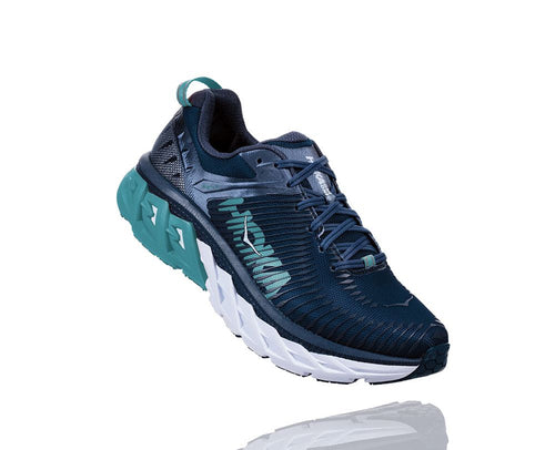 Women's Arahi 2 Wide by Hoka One One - Adventure Outlet - New Zealand