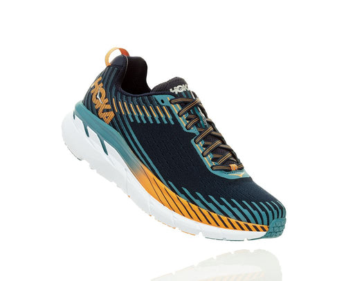 Men's Clifton 5 by Hoka One One