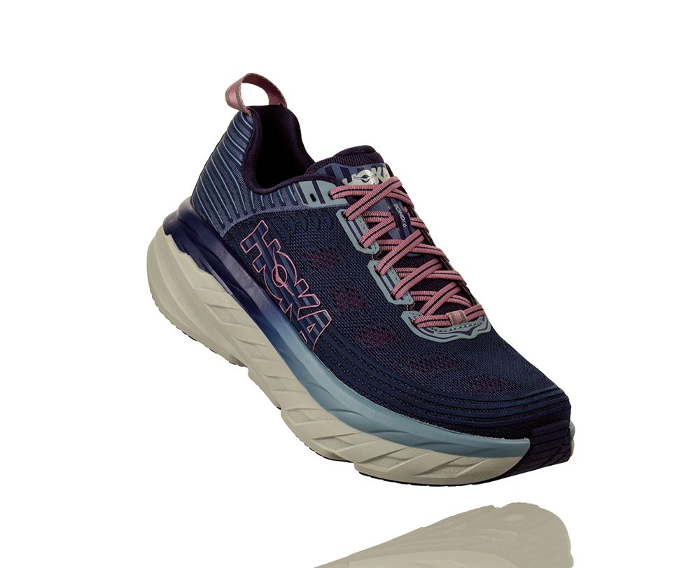 Women's Bondi 6 by Hoka One One
