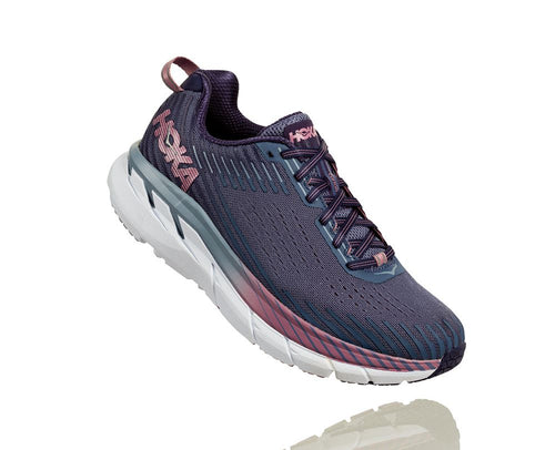 EX-DEMO Women's CLIFTON 5 by Hoka One One