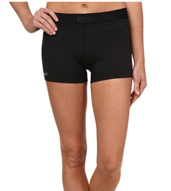 Women's Motion Short by Marmot - Adventure Outlet - New Zealand