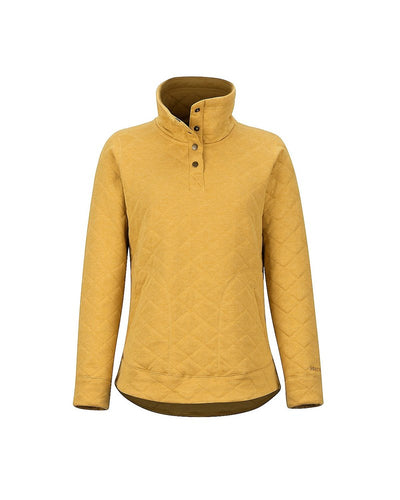 Women's Roice Pullover LS Pullover by Marmot
