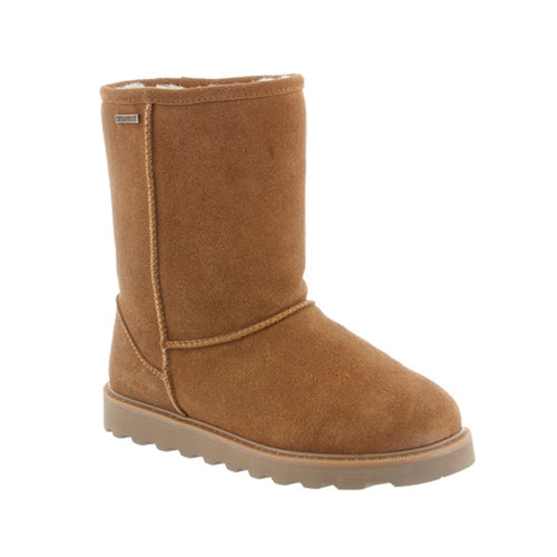 Women's Payton II Waterproof Sheepskin Boot by Bearpaw - Adventure Outlet - New Zealand
