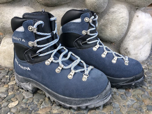 Women's Manta M4 4 Season Boot by Scarpa - Adventure Outlet - New Zealand