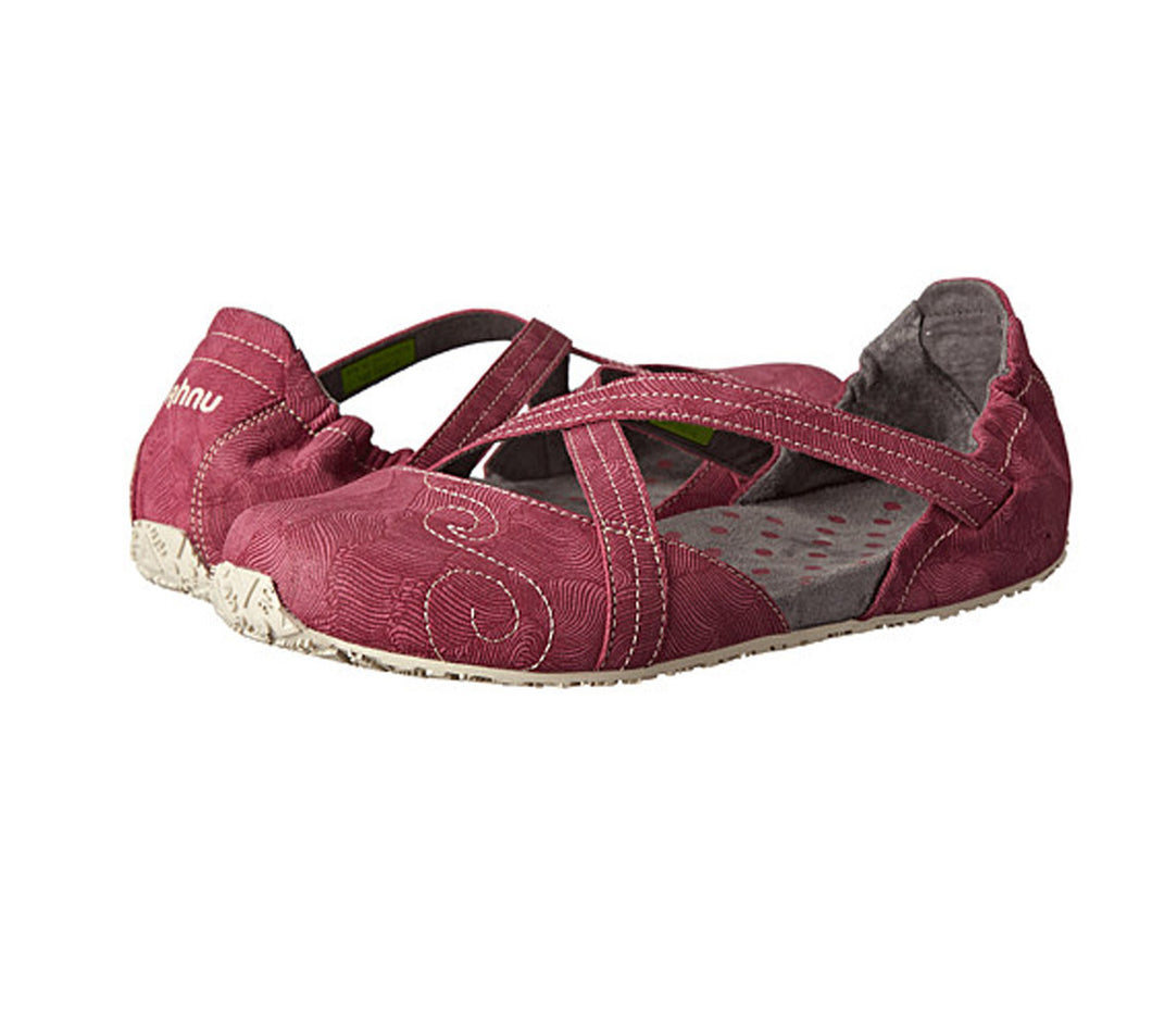 Women's Good Karma Shoe by Ahnu - Adventure Outlet - New Zealand