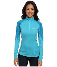 Load image into Gallery viewer, Women's ThermalClime Pro 1/2 Zip by Marmot