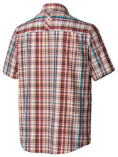 Load image into Gallery viewer, Men's Mitchell Short Sleeve Shirt by Marmot - Adventure Outlet - New Zealand