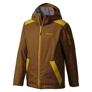 Boy's Outer Limits Snow Jacket by Marmot