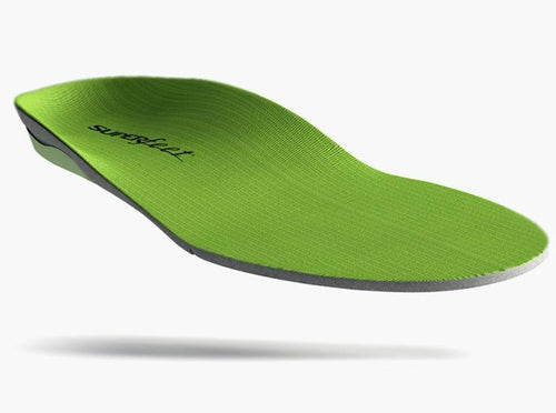 Green Insole by Superfeet - Adventure Outlet - New Zealand