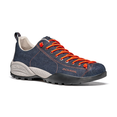 Unisex Mojito Denim Shoe by Scarpa - Adventure Outlet - New Zealand