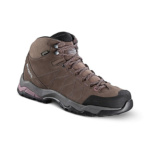 Wm's Moraine Plus Mid GTX (63060) Hiking Boot by Scarpa
