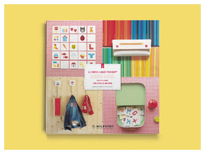 Ideas book 3 : for little & big KIDS
