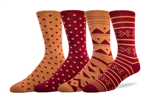 Mismatched Socks | For the World to See | SWAP Socks