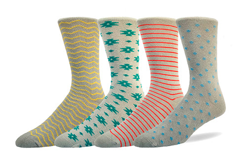 swap socks mismatched sock pack sidewalk chalk made in america