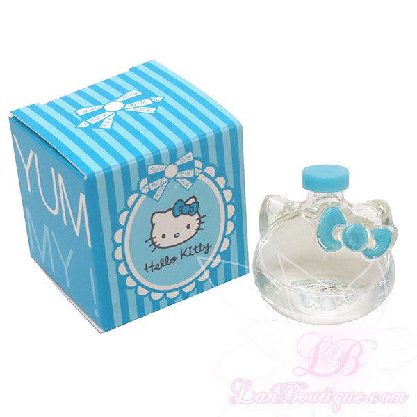 Hello Kitty Yummy Blue  - mini 5ml / 0.17fl.oz. Eau De Toilette