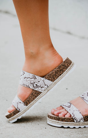 THE COCO ESPADRILLE