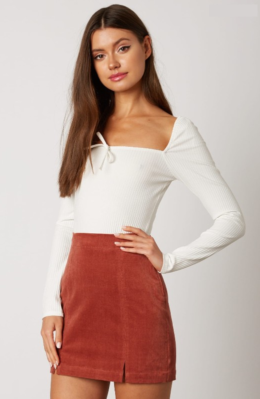 THE KELSIE SKIRT