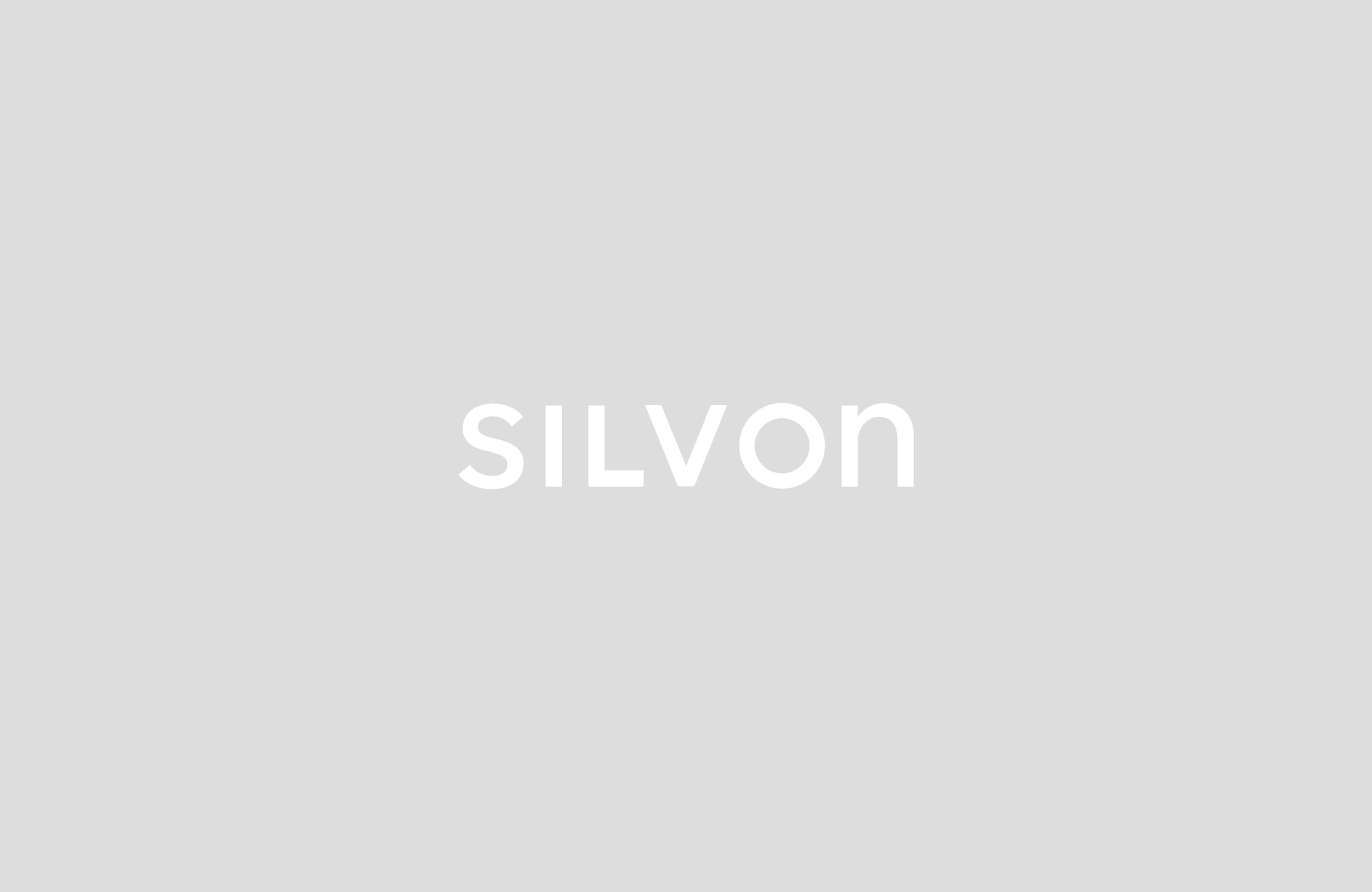 Silvon Press Image