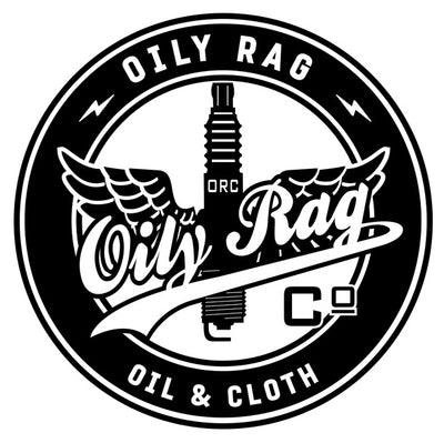 Oily Rag Clothing T'Shirts Hoodies and Caps