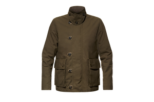 CLEARANCE SALE: Ashley Watson Eversholt Waxed Cotton Jacket