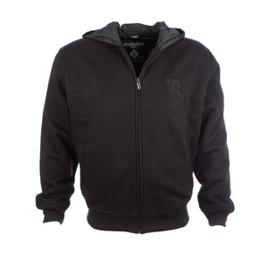 Resurgence Gear protective PEKEV hoodie, safer alternative to kevlar hoodie