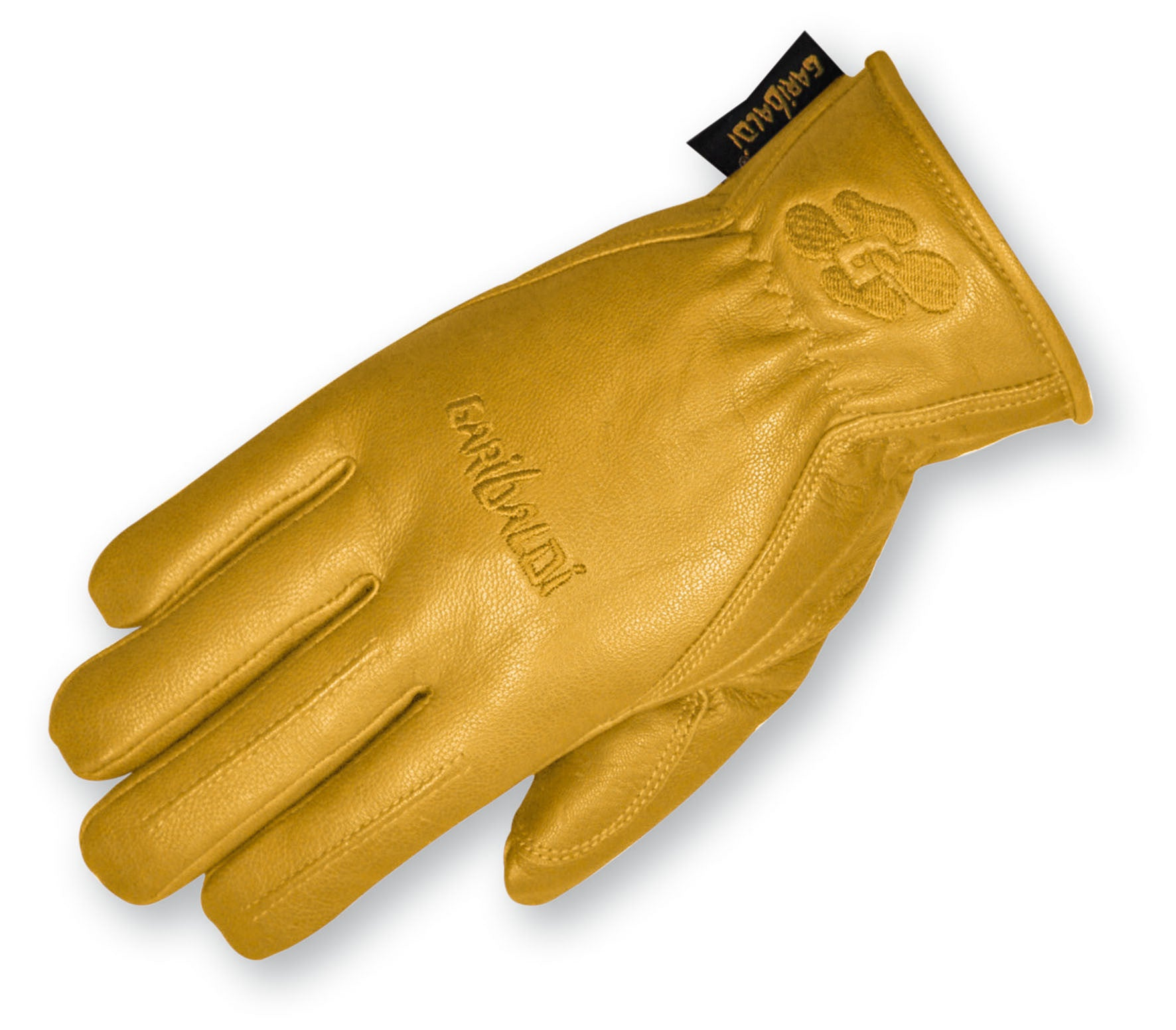 Motorcycle gloves europe -  Garibaldi Campus Winter Warm Wind And Waterproof Leather Glove