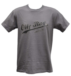Oily Rag Clothing Oily Rag Racing retro motorcycle T'shirt