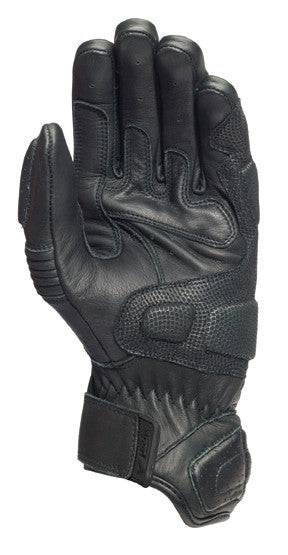 Roland Sands Design Ace Gloves in Black