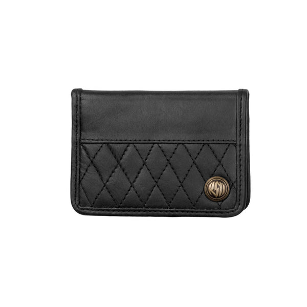 Roland Sands Design Whittier Wallet in Black