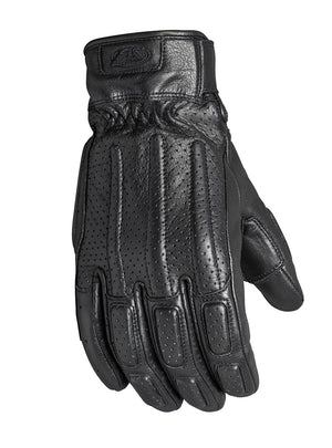 Roland Sands Design Rourke Gloves - Black