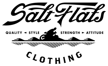 Salt Flats Clothing Europe