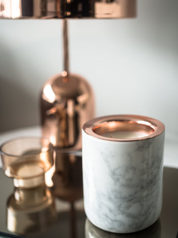 The Luxuriate Candle & Insert