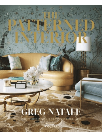 The Patterned Interior - Greg Natale-Hardie Grant-The Vignette Room - Unique & Inspiring Furniture & Homewares in Paddington Sydney