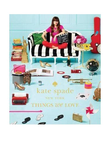 Kate Spade New York: Things We Love-Hardie Grant-The Vignette Room - Unique & Inspiring Furniture & Homewares in Paddington Sydney