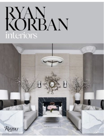 Ryan Korban Interiors-Hardie Grant-The Vignette Room - Unique & Inspiring Furniture & Homewares in Paddington Sydney