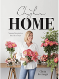 Chyka Home: Seasonal Inspiration for a life of style-Hardie Grant-The Vignette Room - Unique & Inspiring Furniture & Homewares in Paddington Sydney