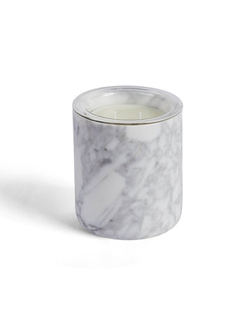 The Luxuriate White Marble Vessel-The Luxuriate-The Vignette Room - Unique & Inspiring Furniture & Homewares in Paddington Sydney