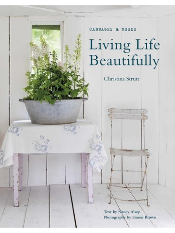 Living Life Beautifully-Hardie Grant-The Vignette Room - Unique & Inspiring Furniture & Homewares in Paddington Sydney