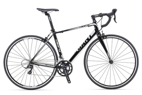 Specialized Allez Comp- Black/White/Red - 58cm