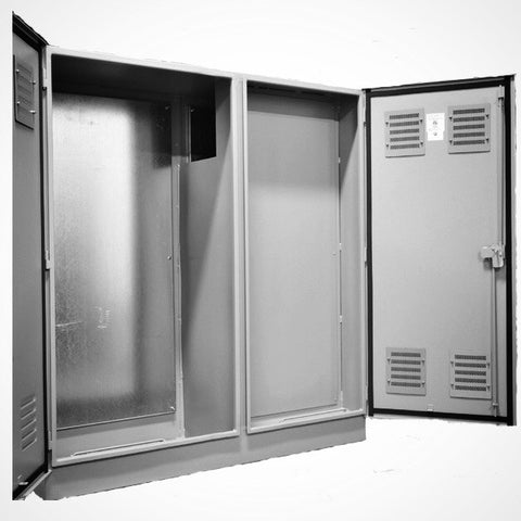 Terminal Cabinets