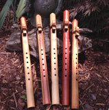 Backpacker Cedar Series Native American Style Flute