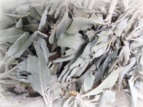 California White Sage Incense 3 oz.