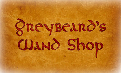 Greybeard's Wand Shop